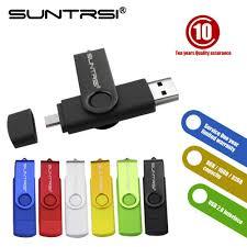 Otg 4gb Pen Drive 32gb 16gb Smart Phone Usb Flash Drive Pendrive 8gb 4gb Otg