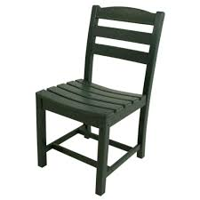 Stackable Patio Chairs Home Depot Stackable Outdoor Dining Chairs Patio Chairs The Home Depot