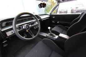 Upholstery Custom 1964 Impala Refresh Duncans Speed U0026 Custom