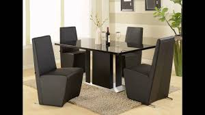 modern dining room sets modern formal dining room sets youtube
