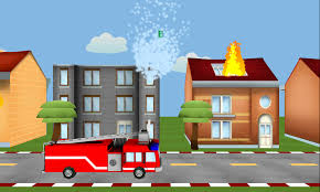 kids fire truck android apps on google play