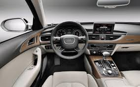 2012 audi a6 photo gallery motor trend