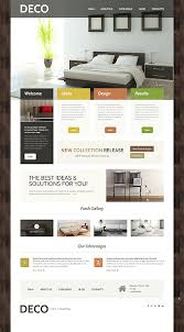 Interior Design WordPress Themes That Will Boost Your - Interior design ideas website