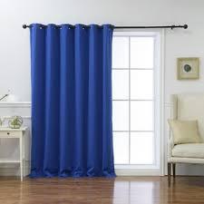 100 Length Curtains 91 100 Width Curtains Drapes You Ll Wayfair