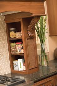 Kitchen Spice Racks For Cabinets 48 Best Polished Pantries Images On Pinterest Kitchen Storage