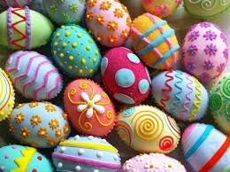 easter 2017 ideas 19 best easter 2017 garnishing ideas for a colorful festival