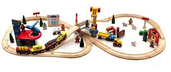online buy wholesale wooden trains toys from china wooden trains