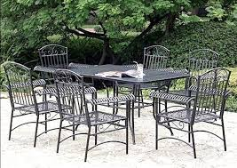 Old Fashioned Metal Outdoor Chairs by Patio Furniture Retro Metal Outdoor And Pleasing Breathingdeeply