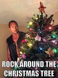 Christmas Meme - the rock christmas meme meme rewards
