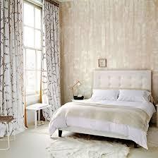 Neutral Bedroom Curtains Neutral Calming Master Bedroom Beige