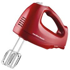 Whisk Wiper Amazon by Hamilton Beach Hand Mixer With Snap On Case Model 62682rz