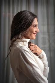 angela molina spanish actress 59 years old even more beautiful
