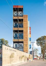 Shipping Container Apartments Photo 2 Of 2 In Stacked Shipping Container Apartment From