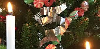 crafts tin foil ornaments pictures