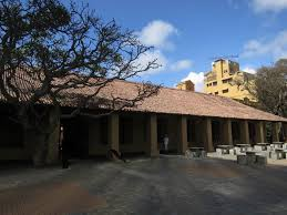 Dutch Colonial Architecture Dutch Colonial Pettah In Colombo Seetheworldinmyeyes