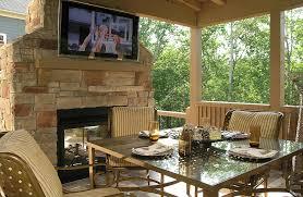 22 beautiful outdoor living rooms u0026 outdoor room ideas