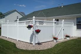 white backyard fence google search back yard pinterest