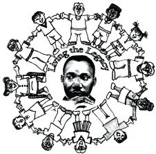 Martin Luther King Jr Coloring Pages Free Printable Thaypiniphone Mlk Coloring Pages