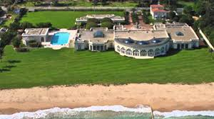russian oligarch is levelling trump u0027s house