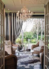 Black Outdoor Curtains 15 Of The Most Patio Designs You Seen Living