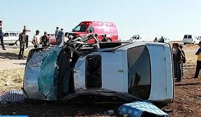 4 killed 2 injured in road accident southern morocco