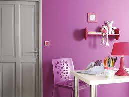 peinture pour chambre fille ado couleur chambre fille ado