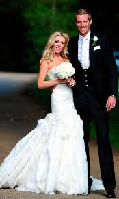2011 Wedding Dresses Celebrity Weddings The Biggest And The Best Look