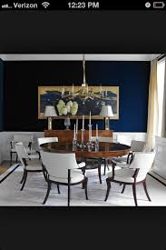 Dining Room Wall Paint Blue 139 Best Dining Rooms U0026 Tablescapes Images On Pinterest Dining