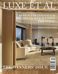 luxe et al the winners issue part two by design et al issuu