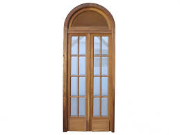 Interior French Doors With Transom - interior arched french doors examples ideas u0026 pictures megarct