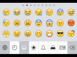 how to get on android how to get ios emoji keyboard on android no root