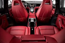 Porsche Cayenne Red Interior - cars porsche panamera and porsche on pinterest on track with the