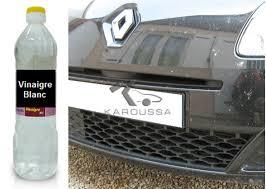 comment nettoyer des si es de voiture le vinaigre blanc pour nettoyer la carosserie de votre voiture
