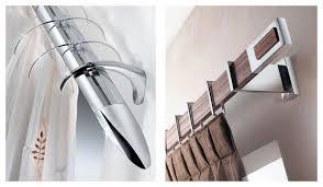 bastoni per tende moderne tende per interno classiche tende a pannello a bastoni all americana