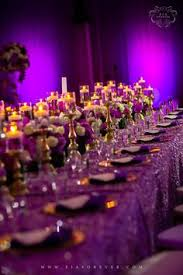 indian wedding decorators in atlanta ga wedding reception decor ideas luxury weddings gold purple