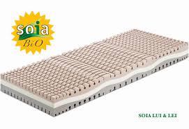 materasso bio soia bio dalla soia il materasso per un riposo naturale