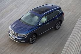 koleos renault 2018 all new renault koleos launched with 1 6 and 2 0 liter diesels in