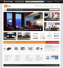 free magento online shop themes