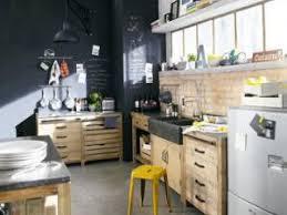 idee deco cuisine vintage idées pour une cuisine rétro par chaglam