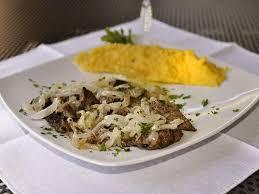 cuisiner du foie de veau de veau à la vénitienne