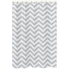 White Chevron Curtains Astounding Ideas Grey And White Chevron Curtains Buy From Bed Bath