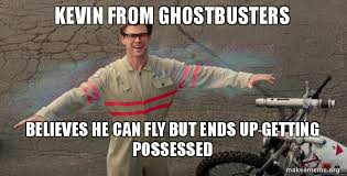 Kevin Meme - ghostbusters 2016 kevin meme 2 by bf5kid on deviantart