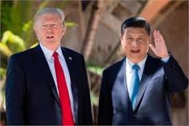 xi donald trump talks will define future china us ties officials