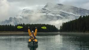 Vermont travel journals images Paddling to banff 2017 a journal of trip planning vermont jpg