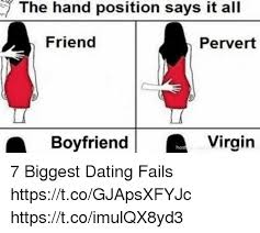 Pervert Meme - the hand position says it all friend pervert boyfriend virgin 7