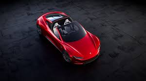 tesla png tesla has unveiled the new roadster its luxury sports car u2014 quartz