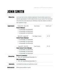 best google docs resume templates examples create free timeline