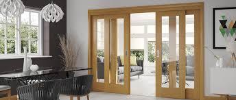 Room Divider Doors by Choosing Sliding Doors For The Easi Slide Room Dividers