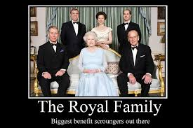 Royal Family Memes - royal family demotivator by party9999999 on deviantart