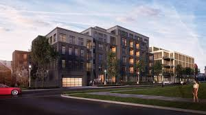 garages with apartments on top pizzuti companies moving forward on mixed use developments in